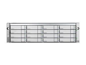 PROMISE VTrak x30 Series H4948LL/A 3U Rackmount 16-Bay RAID Sub-System - 32TB pre-installed