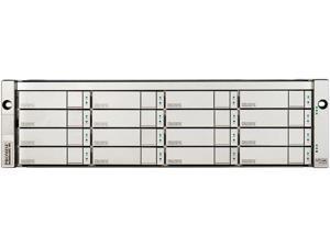 "PROMISE VTrak Jx30 J630SDQS3 JBOD 16 3.5"" Drive Bays 4 x SFF-8088 mini-SAS RAID Sub-System (48TB)"