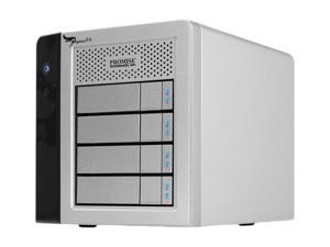 PROMISE Pegasus R4 RPR402US 4-Bay RAID Enclosure (8TB)