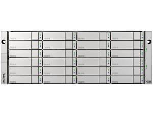 PROMISE VTrak x30 Series J830SSNX 6G SAS 4U/24-bay Single-controller Expansion Chassis