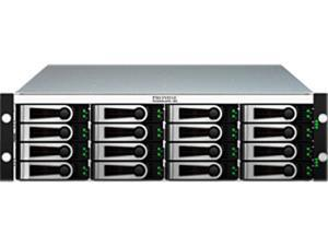 PROMISE VTrak x30 Series J630SDNX 6G SAS 3U/16-bay Dual-controller Expansion Chassis