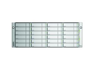 PROMISE VTrak x30 E830FDQS4 RAID 0, 1, 1E, 5,6, 10, 50,60 24 Bays 8 x 8G Fibre Channel 8G Fibre Channel with 24 x 4TB HDD Integrated SAN Solutions
