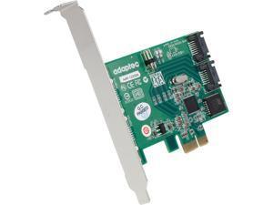 Adaptec 2232100-R PCI Express SATA 1220SA Kit