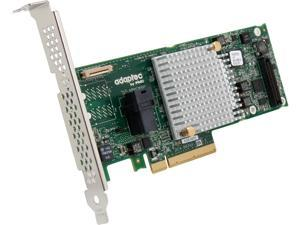 Adaptec 8405 (2277600-R) PCI-Express 3.0 x8 SATA / SAS 4 Internal Ports SAS/SATA RAID