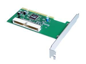 HighPoint Rocket133S PCI IDE Controller Card