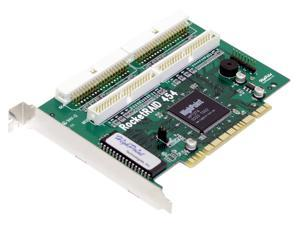 HighPoint RocketRAID 454 PCI IDE Controller Card