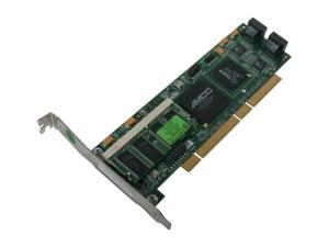 3ware 9500S-4LP 64-bit/66MHz PCI2.2 SATA Raid Controller Card
