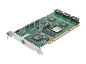 3ware 9550SX-12MI 64-bit/133MHz PCI-X SATA II (3.0Gb/s) Half length Multi-lane RAID Controller