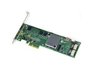 Intel SRCSATAWB PCI Express x4 SATA II (3.0Gb/s) Controller Card