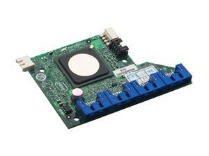 Intel AXX4SASMOD PCI-Express x4 SATA / SAS Integrated RAID Module, 4 x SATA II Internal Connectors