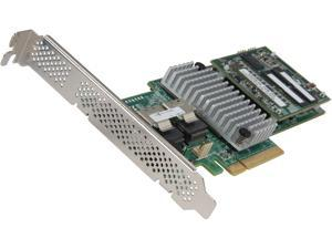 Intel RAID SAS/SATA 8 internal port w/ 1GB cache memory PCI-E 2.0 x8 Controller Card (RS25DB080)