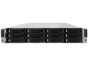 Intel H2312JFJR 2U Rack Server Barebone (Four Nodes)