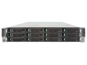 Intel R2312GL4GS 2U Rack Server Barebone