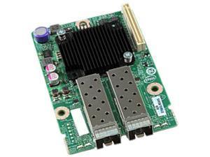 Intel Dual Port Intel 82599EB 10GbE I/O Module AXX10GBNIAIOM