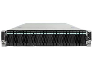Intel R2224GZ4GC4 2U Rack Server Barebone