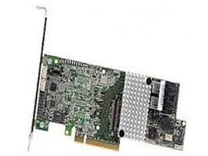 Intel RS3DC040 PCI-Express 3.0 x8 SATA / SAS Controller Card