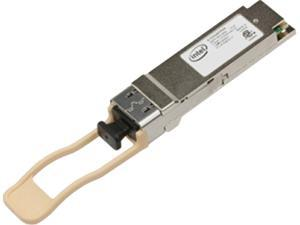 Intel Ethernet QSFP+ Optics