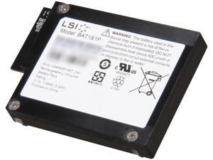 LSI LSI00264 MegaRAID LSIiBBU08 Battery Backup Unit for 9260/1 and 9280 Series--Avago Technologies