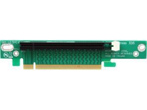 StarTech PEX16RISER PCI Express Riser Card - x16 Left Slot Adapter