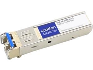 Cisco GLC-FE-100EX SFP Module