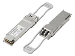 Cisco QSFP40G BiDi Short-reach Transceiver