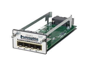 Cisco C3KX-NM-10G Network Module