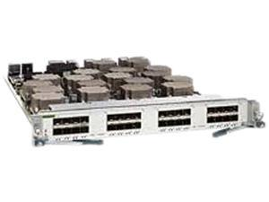 Cisco N7K-F132XP-15 Nexus 7000 - 32 Port 1G/10G Ethernet Module, SFP/SFP+ (and spare)