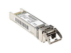 CISCO FET-10G= 10G Fabric Extender Transceiver, LC duplex connector