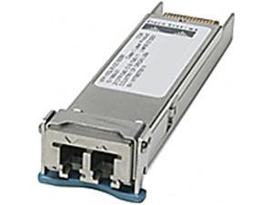 Cisco Multirate XFP Transceiver Module