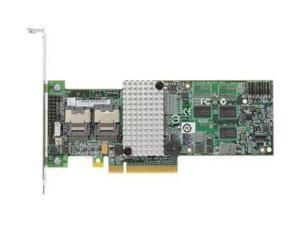 IBM 46M0916 PCI-Express x8 Low Profile Serial Attached SCSI ServeRAID M5014 SAS RAID Controller