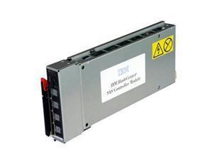 IBM 43W3584 SAS BladeCenter S SAS RAID Controller Module