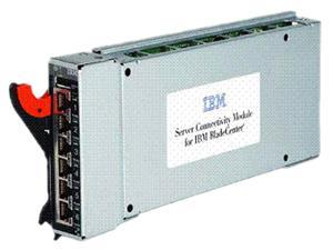 IBM 39Y9324 Server Connectivity Module