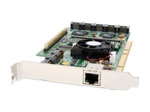 areca ARC-1160 PCI-X 64bit/133MHz SATA II (3.0Gb/s) PCI-X to SATA II Controller Card