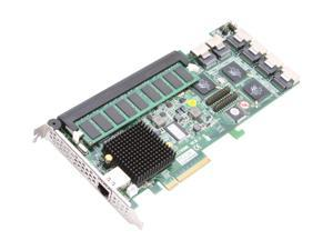 areca ARC-1280ML-4G PCI-Express x8 SATA II (3.0Gb/s) Controller Card