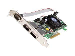 areca ARC-1222X PCI-Express x8 SATA / SAS Controller Card
