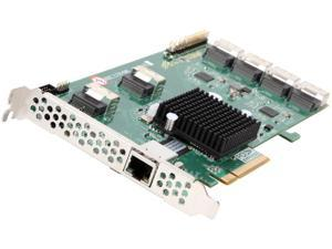areca ARC-1284Ml-24 PCI-Express 2.0 x8 SATA III (6.0Gb/s) RAID Controller Card