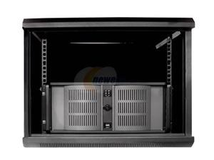 iStarUSA WD- 960- D400PL 9U 600mm Depth Wallmount Server Cabinet