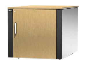 APC AR4000MV 12U NetShelter CX Mini soundproofed Server Room in a Box Enclosure