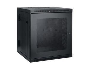 Tripp Lite SRW12US 12U Wall Mount Rack Enclosure Server Cabinet