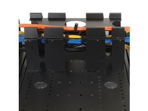 TRIPP LITE SRCABLETRAY SmartRack Roof-Mounted Cable Trough
