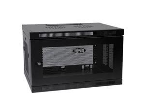 Tripp Lite SRW6U 6U SmartRack Wall Mount Rack Enclosure Cabinet