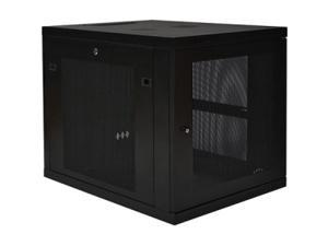 Tripp Lite SR12UB 12U Extra Depth Rack Enclosure Cabinet