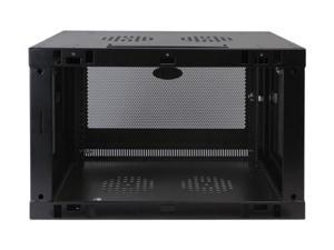 Tripp Lite SRW9U 9U SmartRack Wall Mount Rack Enclosure Cabinet