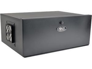 Tripp Lite SRDVRLB 5U Security DVR Lockbox Enclosure