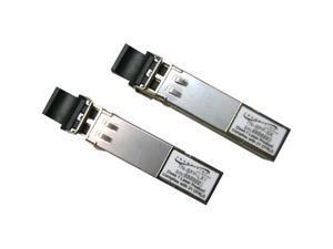 Transition Networks TN-SFP-LX16-C49 SFP (mini-GBIC) Transceiver Module