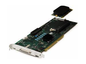 HP 291967-B21 PCI-X / 133 MHz Ultra320 SCSI Smart Array 642 Controller