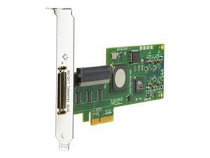 HP 412911-B21 PCI Express SCSI SC11Xe Host Bus Adapter
