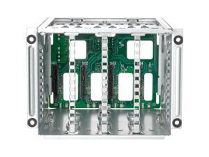 HP 516914-B21 DL380 G6 8 Small Form Factor (SFF) Drive Cage Kit