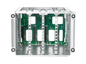 HP 507803-B21 ML350/370 G6 8 Small Form Factor (SFF) 2nd Drive Cage Kit