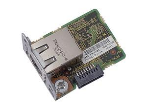 HP 514206-B21 DL320/ML330G6 Integrated Lights Out 2 iLO2 Port Option Kit